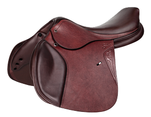 SJ115 T / SJ115 W SCOTT STEWART SIGNATURE SADDLE